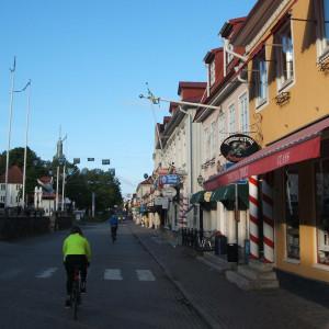 Gränna - Polkagris