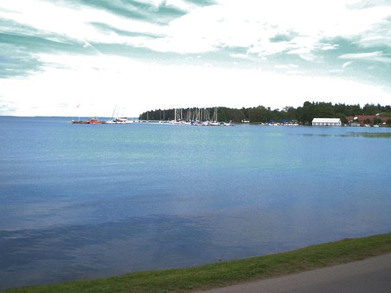 Karlsborg am See