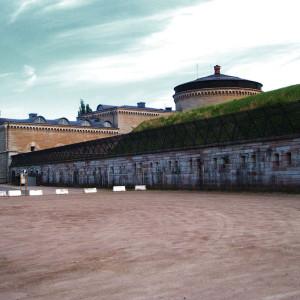 Karlsborg - Festung Karlsborg