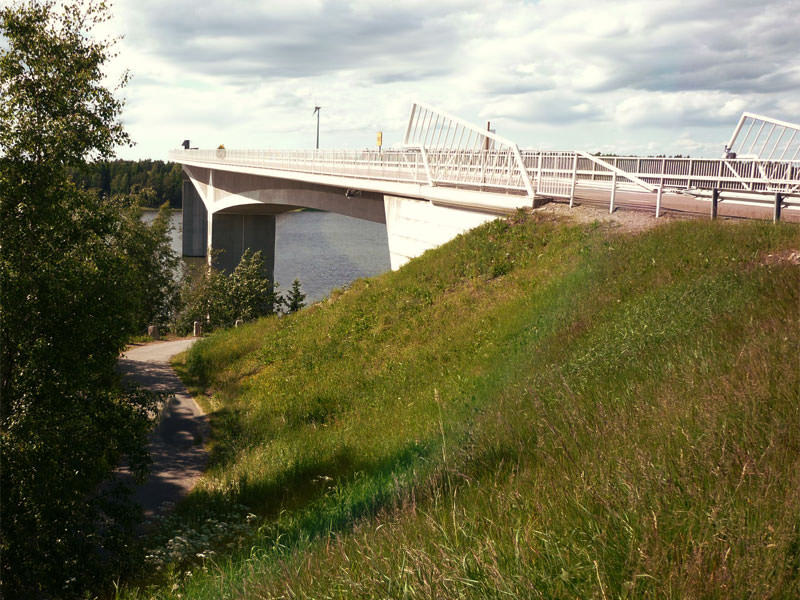 Stora Hammarsundet Bron