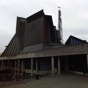 Das Vasa-Museum